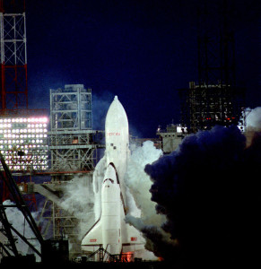 No EnergiaBuran  whither the Soviet space program