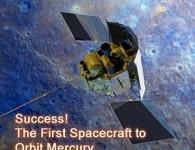 Космическая миссия MESSENGER